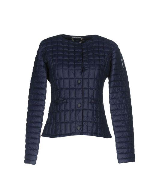 Bomboogie | Blue Jacket | Lyst