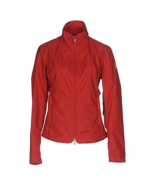 North Sails | Red Jacket | Lyst