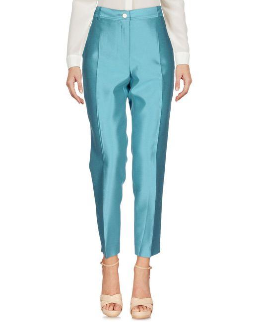 Gerard Darel - Blue Casual Pants - Lyst