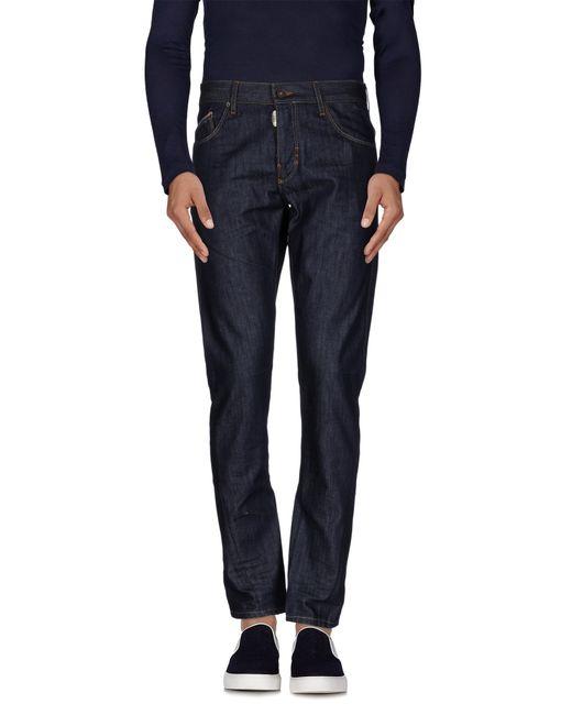 Antony Morato | Blue Denim Pants for Men | Lyst