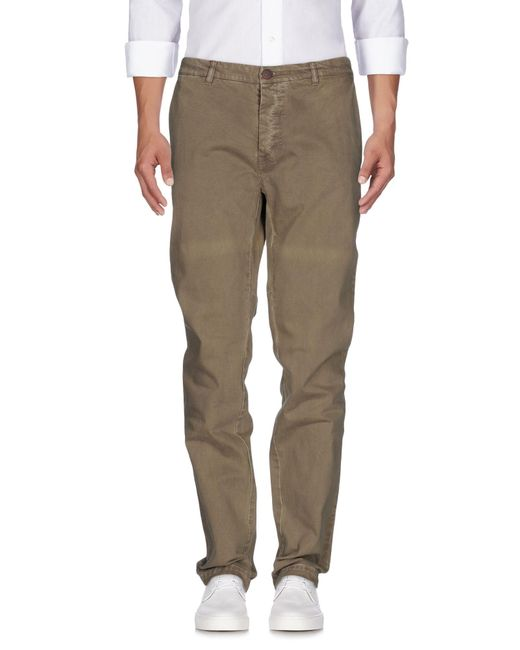 Nine:inthe:morning | Natural Denim Pants for Men | Lyst