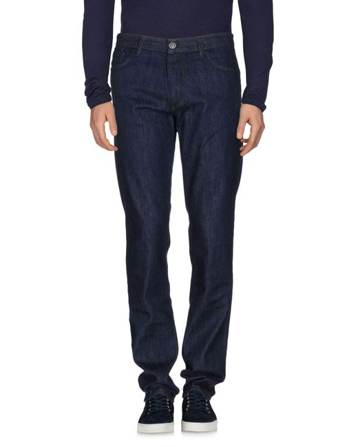Liu Jo | Blue Denim Pants for Men | Lyst