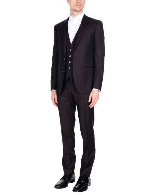 HUGO - Multicolor Suits for Men - Lyst