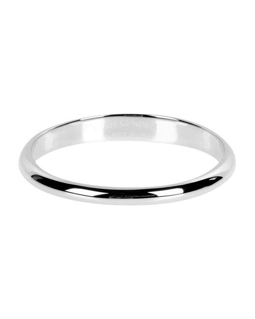Jil Sander | Metallic Bracelet | Lyst