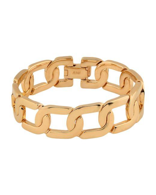 Alexander Wang Metallic Bracelet
