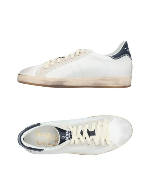 Primabase | White Low-tops & Sneakers for Men | Lyst
