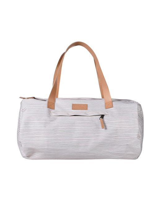 Eastpak | Natural Luggage | Lyst