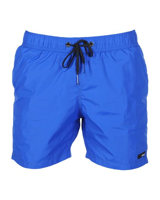 Rrd | Blue Swim Trunks for Men | Lyst