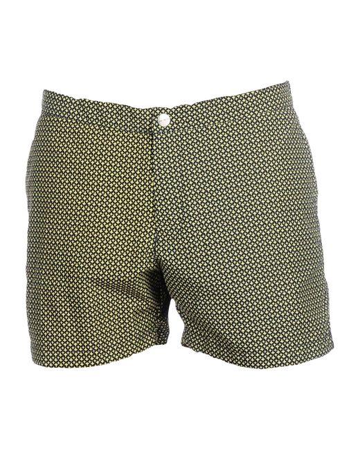 Rrd   Green Swim Trunks for Men   Lyst