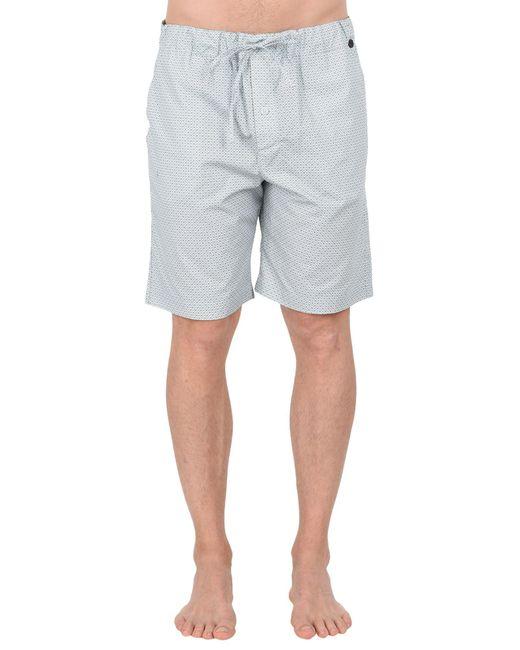 Hanro | Green Sleepwear for Men | Lyst