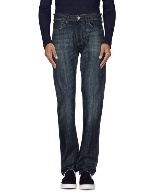 Denim & Supply Ralph Lauren | Blue Denim Trousers for Men | Lyst