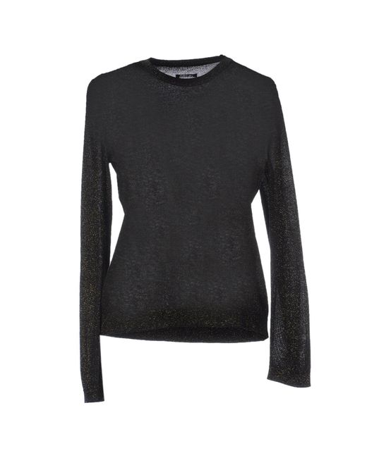 Marc Cain - Gray Sweater - Lyst