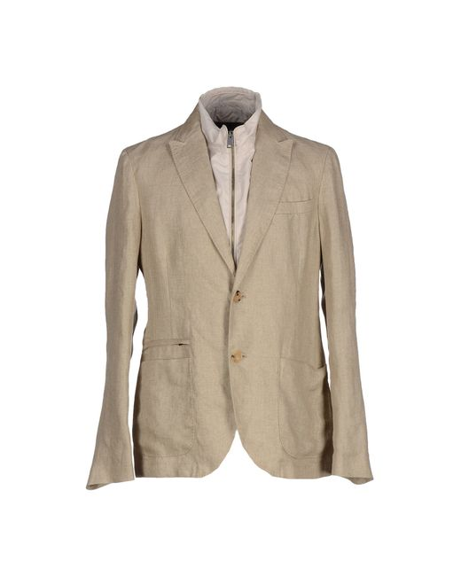 Allegri | Natural Blazer for Men | Lyst