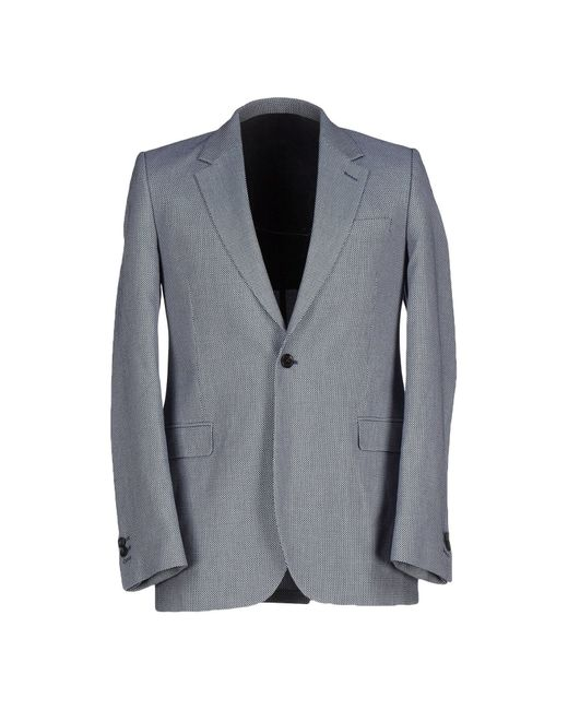Éditions MR | Blue Blazer for Men | Lyst