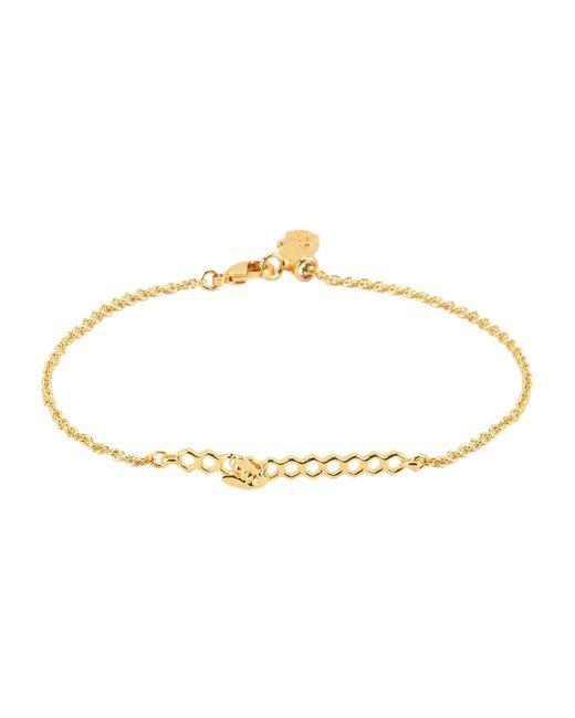 Bill Skinner - Metallic Bracelet - Lyst