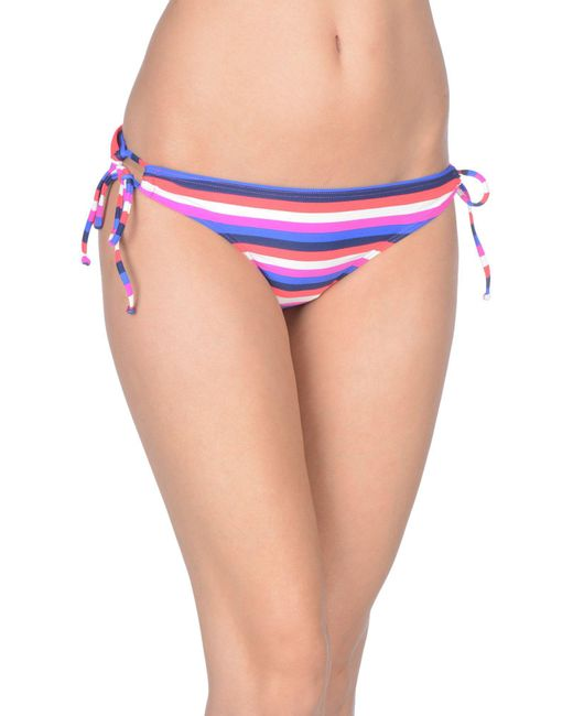 Billabong | Purple Swim Brief | Lyst