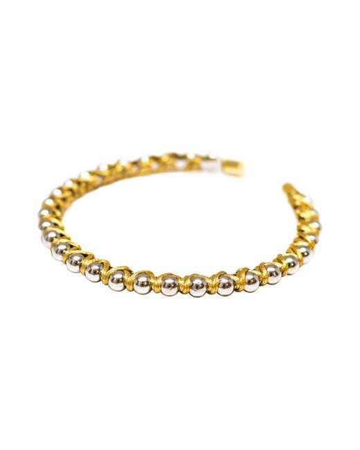 Vanina - Metallic Necklaces - Lyst