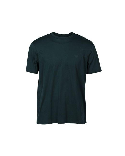 Armani Jeans - Green T-shirt for Men - Lyst