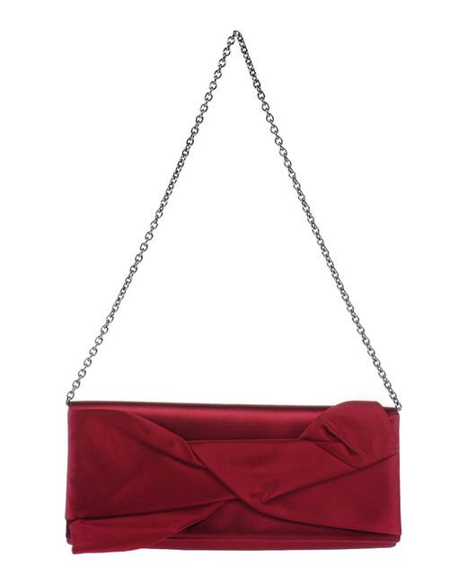 Rodo - Red Handbags - Lyst