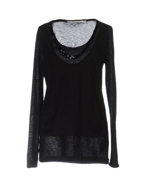 Schumacher - Blue Sweaters - Lyst