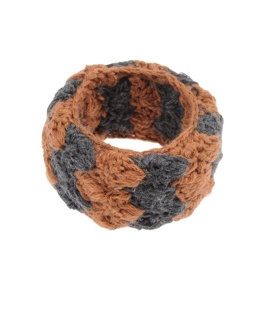 Jucca | Black Bracelet | Lyst