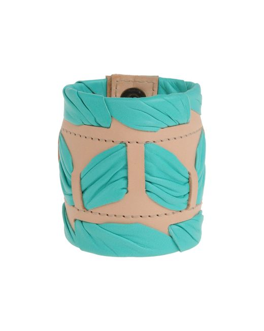 Malababa   Green Bracelet   Lyst