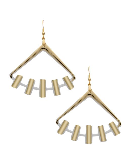 Gogo Philip | White Earrings | Lyst