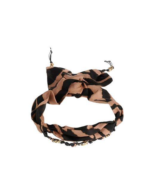 Roberto Cavalli | Natural Bracelet | Lyst