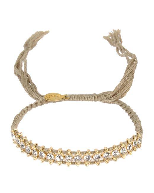 Shashi | Natural Bracelet | Lyst