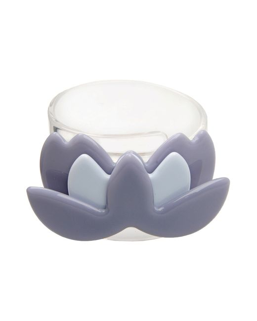 Emporio Armani | Purple Bracelet | Lyst
