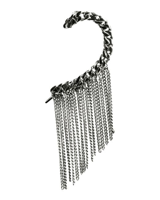 Emanuele Bicocchi | Metallic Earring | Lyst