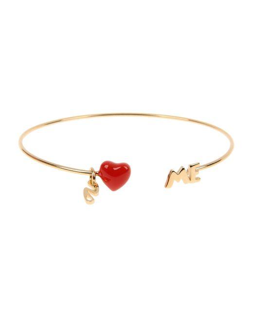 Nadine S | Red Bracelet | Lyst