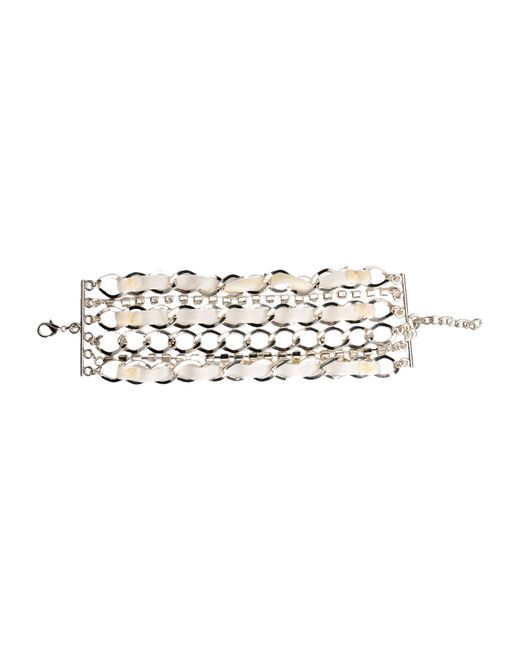 Twin Set | Natural Bracelet | Lyst