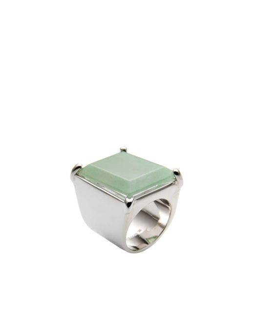 Maison Margiela | Green Ring | Lyst