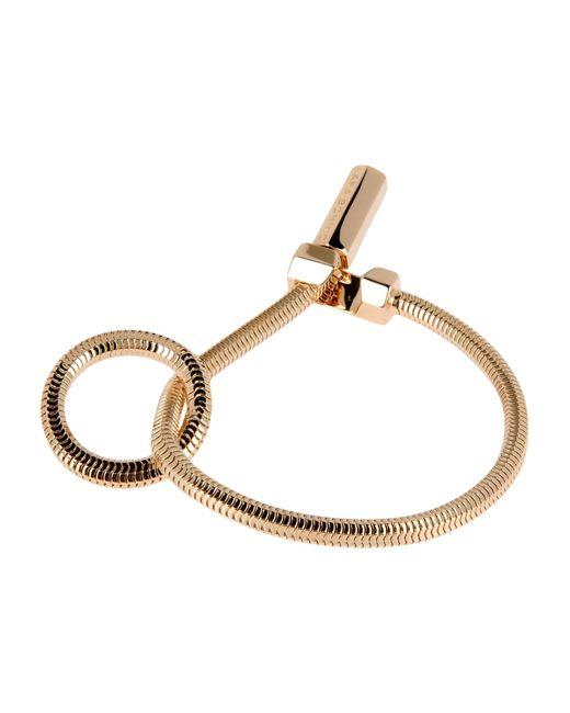 Lara Bohinc | Metallic Bracelet | Lyst