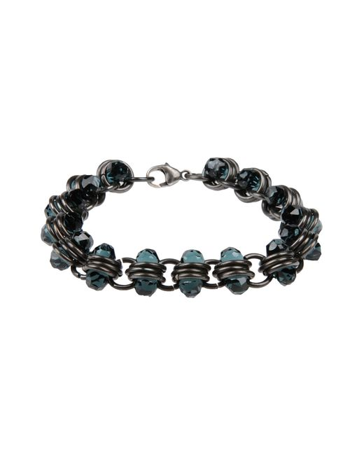First People First | Metallic Bracelet | Lyst