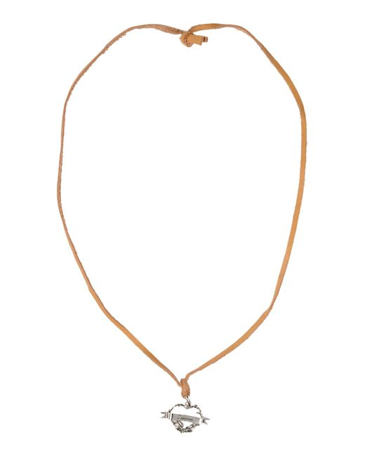 DSquared² | Natural Necklace | Lyst