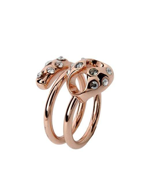 Ca&Lou | Metallic Ring | Lyst