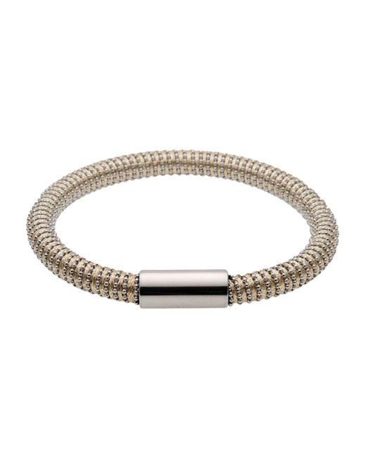 Fossil   Gray Bracelet   Lyst