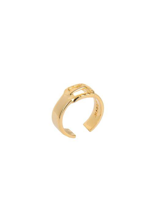 Ambush   Metallic Ring   Lyst