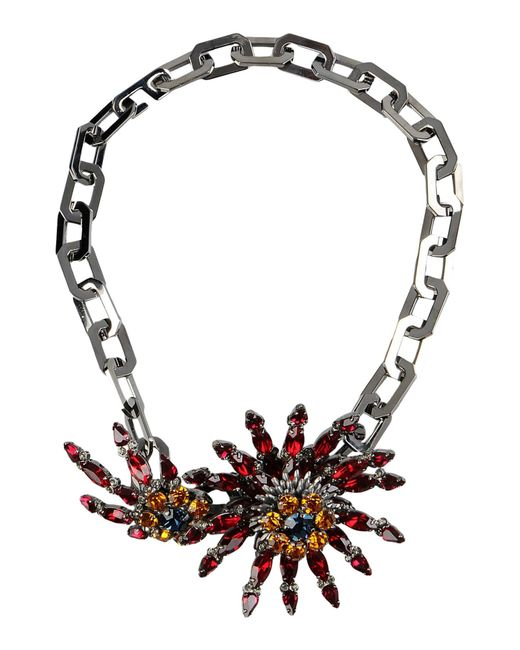 DSquared² | Multicolor Necklace | Lyst