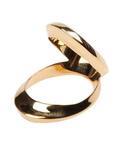 Maiyet | Metallic Ring | Lyst