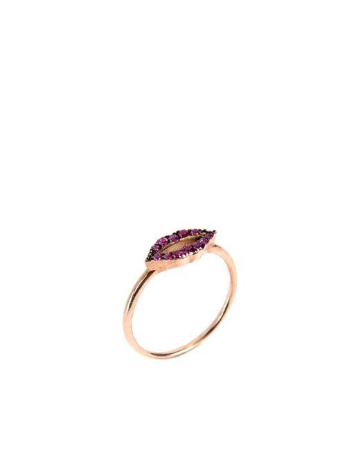 Aamaya By Priyanka | Multicolor Ring | Lyst
