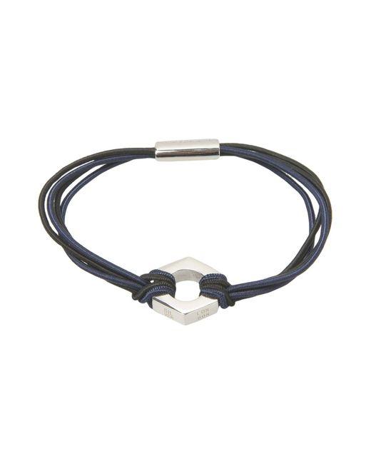 Tateossian   Blue Bracelet   Lyst