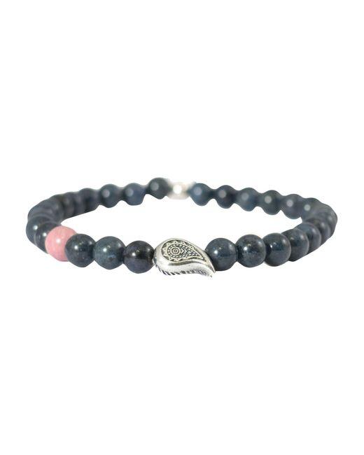 THE JAAR | Blue Bracelet | Lyst