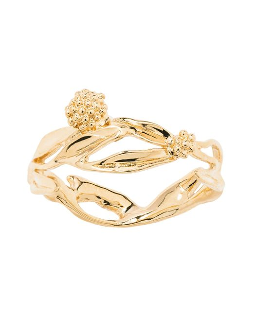 Aurelie Bidermann | Metallic Ring | Lyst