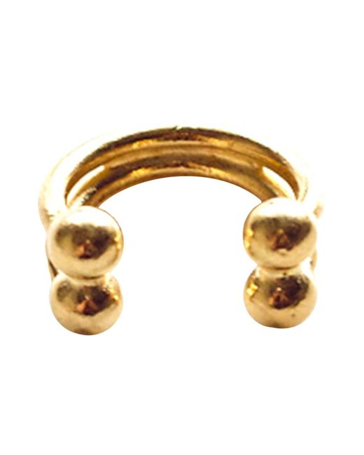 Gogo Philip   Metallic Ring   Lyst