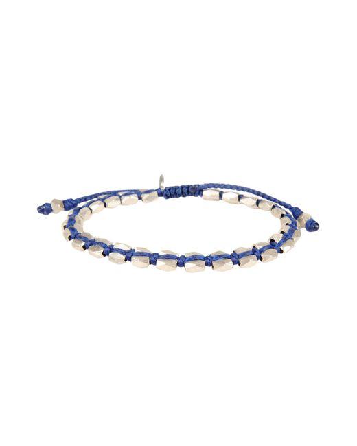 M. Cohen | Blue Bracelet | Lyst