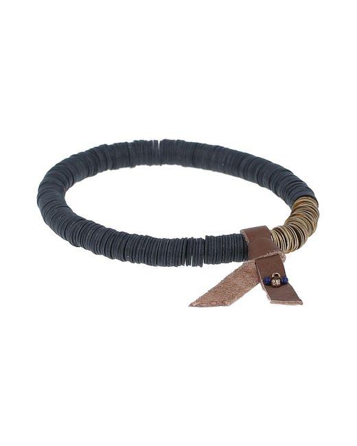 Chan Luu | Black Bracelet | Lyst