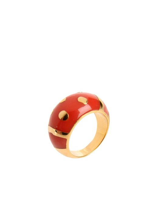 Aurelie Bidermann | Multicolor Ring | Lyst